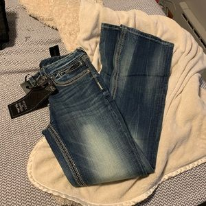ReRock Express Jeans NWT